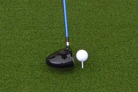 13 Golf-Mats